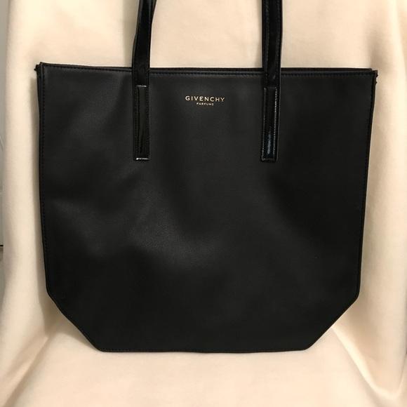 ✨NWOT Givenchy Parfums Large Tote Bag b74bd96a55ec0